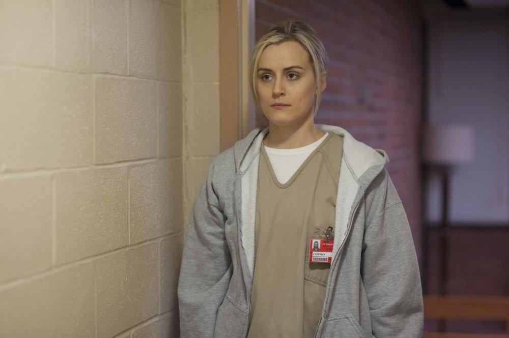 Photo from Netflix
