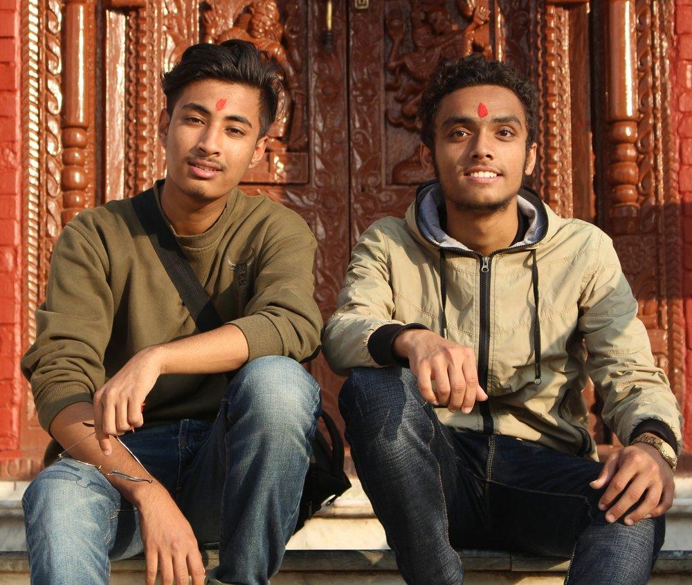 Photo by  Manesh Chapagain  on Unsplash