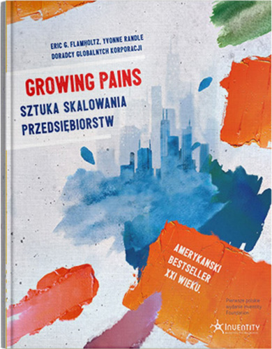 Growing Pains 5th edition Polish