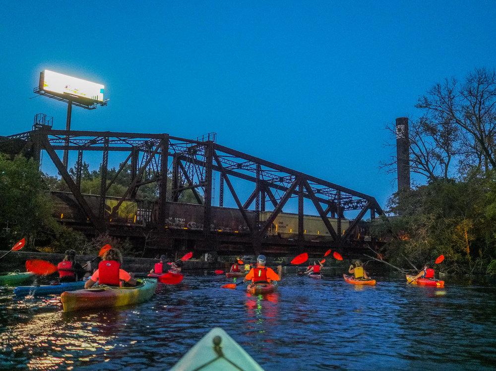 Menomonee River -