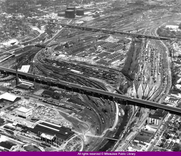 Aerial of Shops 1958.jpg