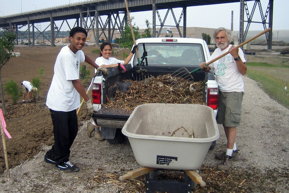 - Valley employees make a difference! Employees can become land stewards through a Stew Crew that helps keep the Valley beautiful or volunteer to mentor local students about future careers through the Valley Career Discovery Initiative.
