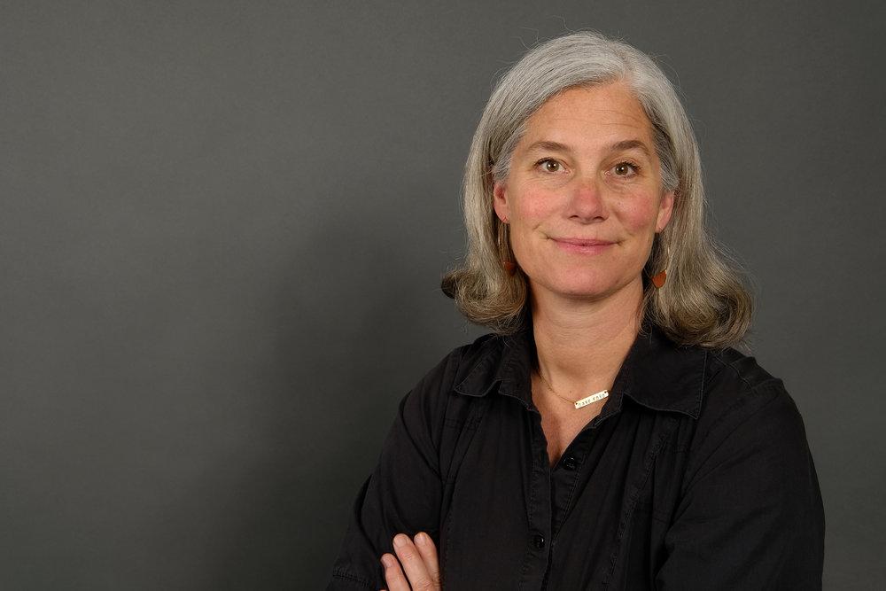 Lisa Degliantoni