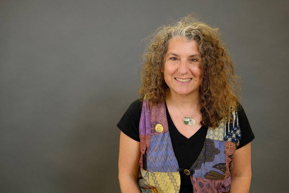 Susan Dickman