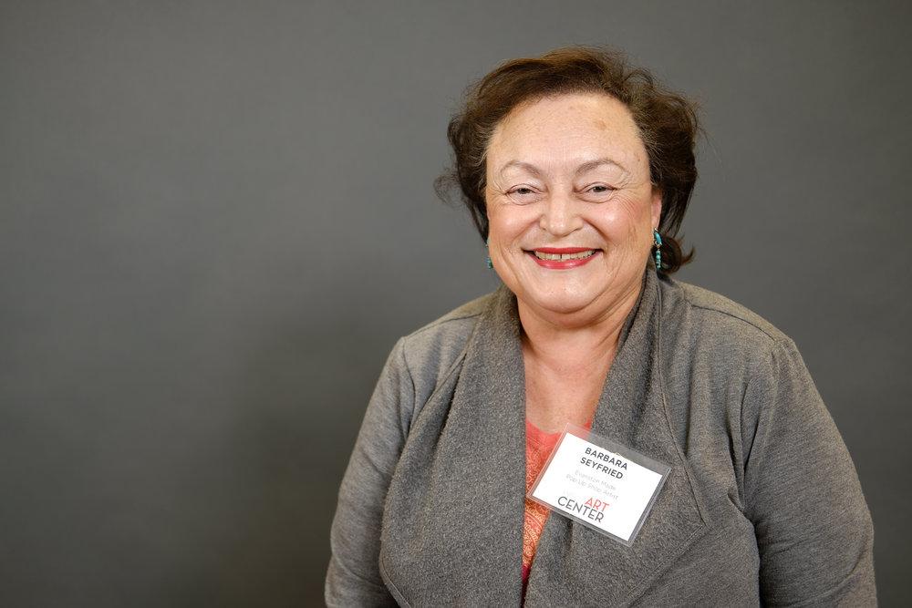 Barbara Seyfried