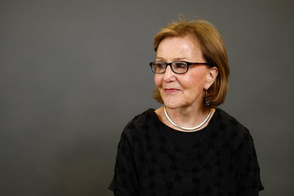 Marie Simone Pavlovich