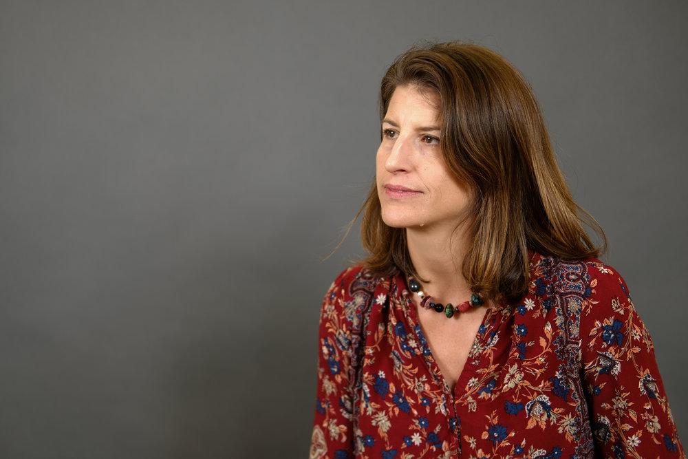 Sarah Kaiser-Amaral