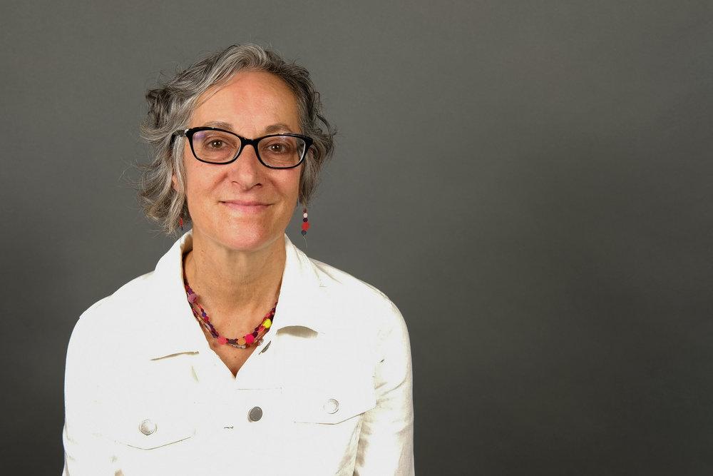 Joyce Elias