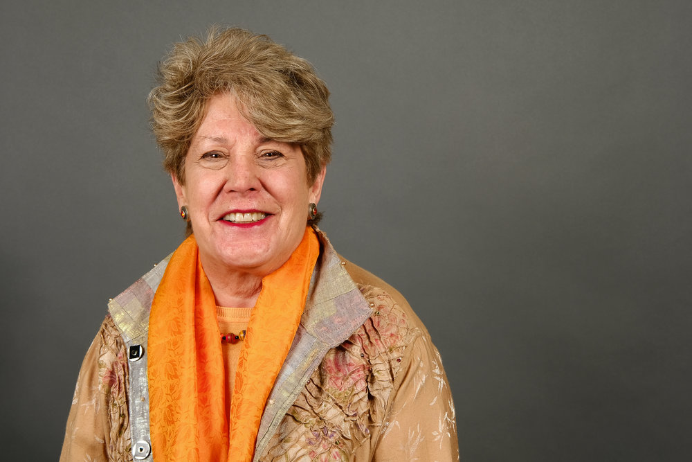Yvette Meltzer