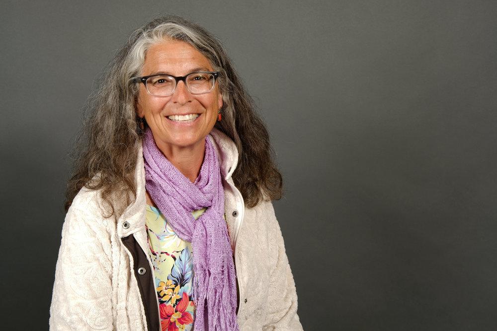 Monica Sageman