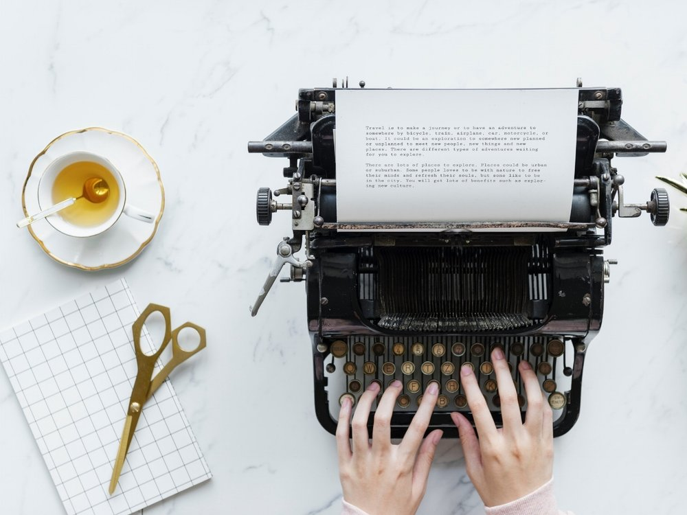 Content Editing - Specialists in communication, we'll deliver your message succinctly and with clarity. So if you aren't confident with your writing skills, let us do the work for you.