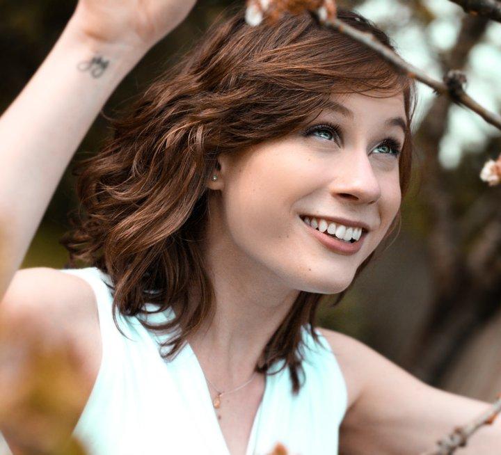 Megan McNeil - Photo Credit: Unknown