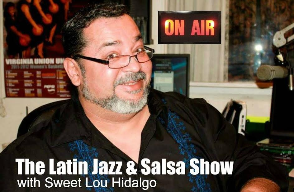 The Latin Jazz & Salsa Show -