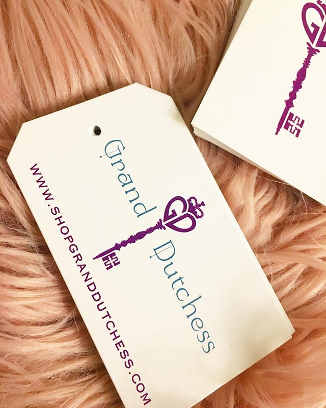 Join our email list for for 50% off through Friday 3.1.2019💜 #granddutchess #shopgranddutchess #fashion #style #lifestyle