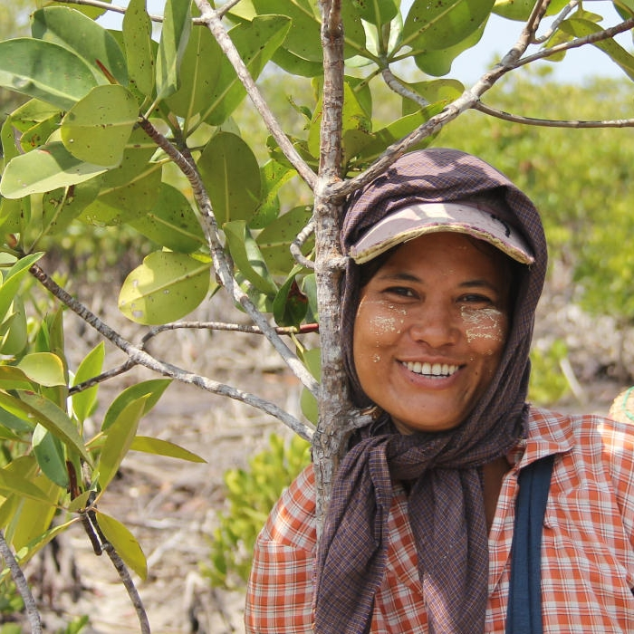 women actively involve in mangrove plantin g project.jpg
