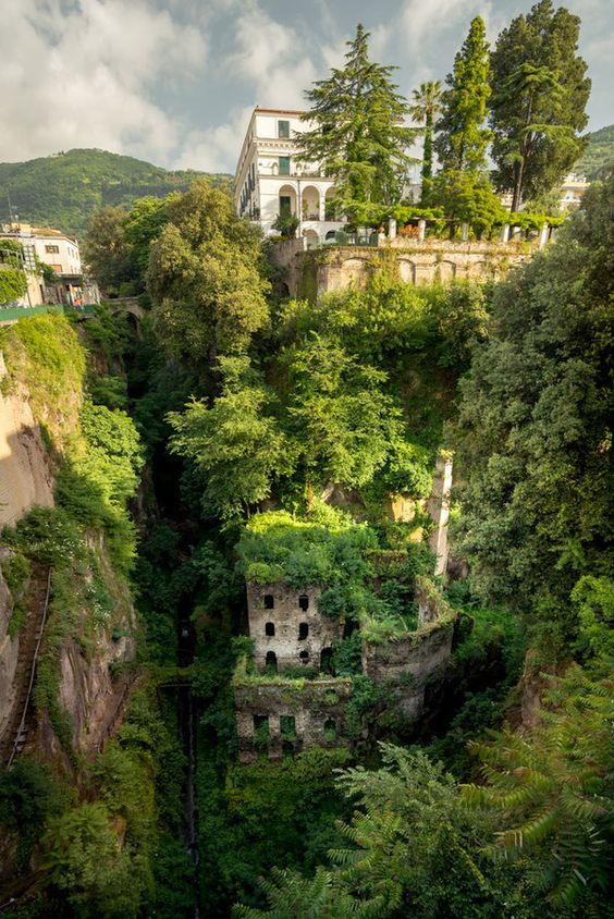 The old mill Sorrento.jpg