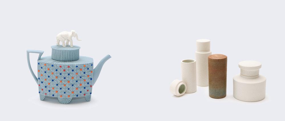 Tea - Gallery 214.02 - 14.03