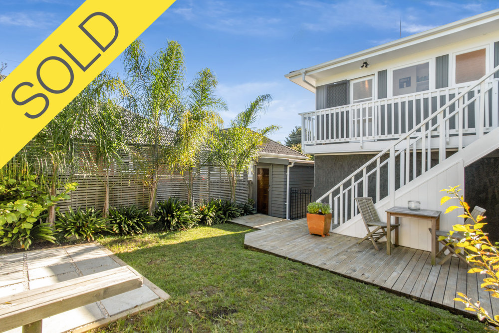 3/217 Mount Smart Road, Onehunga, Auckland - SOLD MAY 20182 Beds   1 Bath   2 Parking