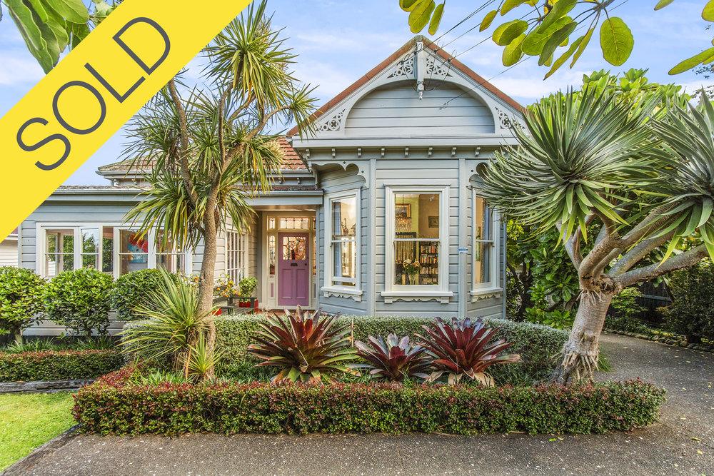 157 Grey Street, Onehunga, Auckland - SOLD JANUARY 20194 Beds I 2 Baths I 6 Parking