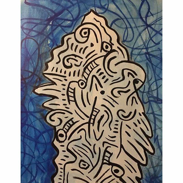 Untitled (2019)  #art #artist #artistofinstagram #learn  #artsy #collab #mixedmedia #gallery #magazine  #picture #sketch  #masterpiece  #streetart #draw #sketchbook #instaart #creative