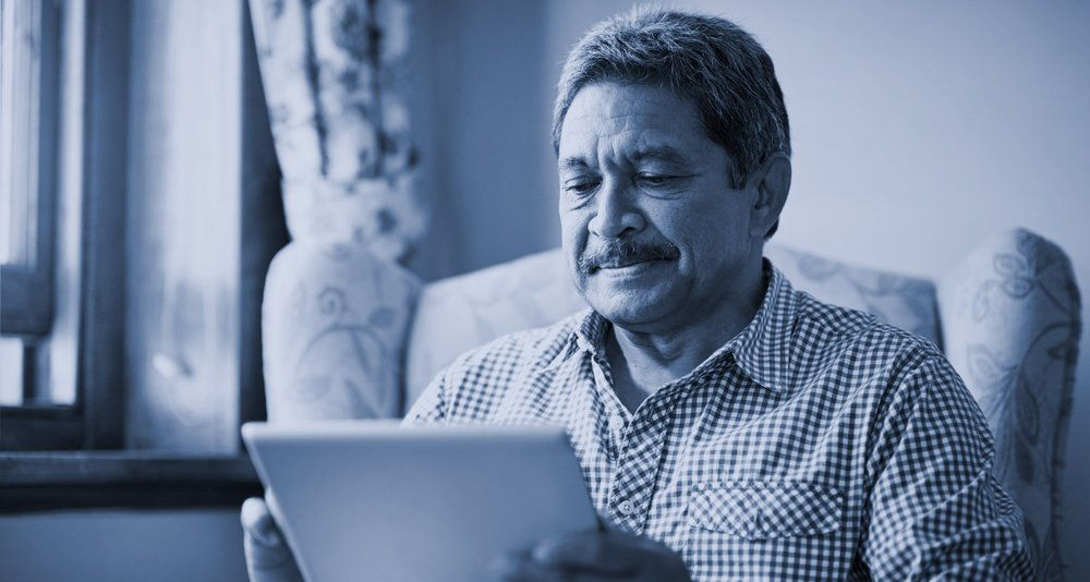 Featured  |  GE HealthcareEmpowering People We Love To Live More Strongly At Home - GE Healthcare asked Maddock Douglas to help them think about the needs of an aging population and their caregivers differently.