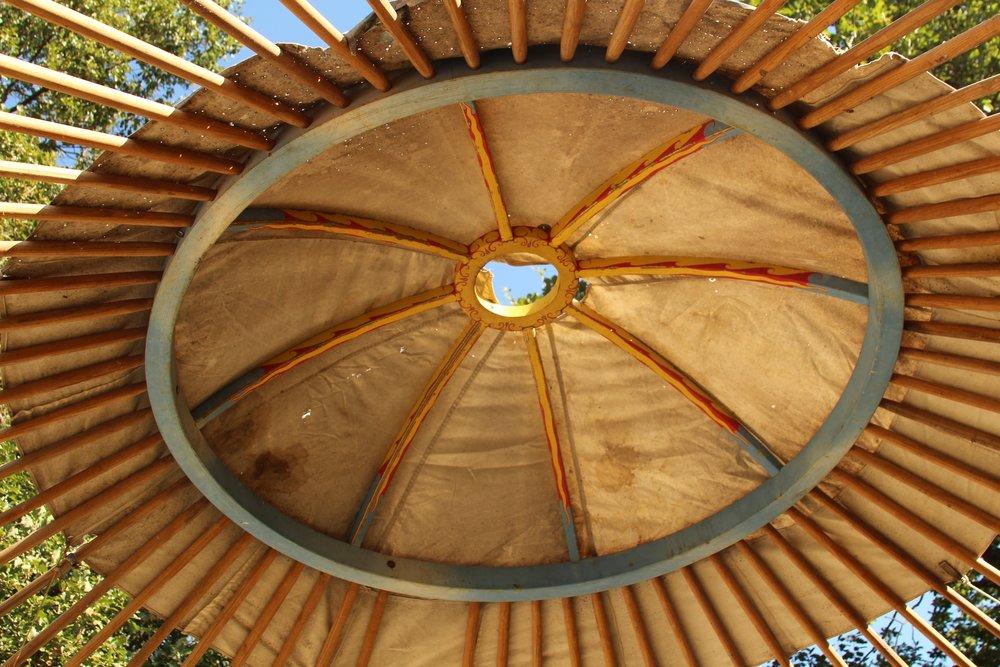 The crown wheel