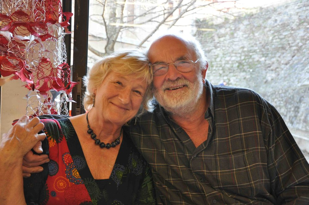 Gina & Nigel