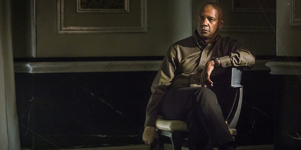 The Equalizer:Online Game - Action fans become The Equalizer in 3D shooter game.
