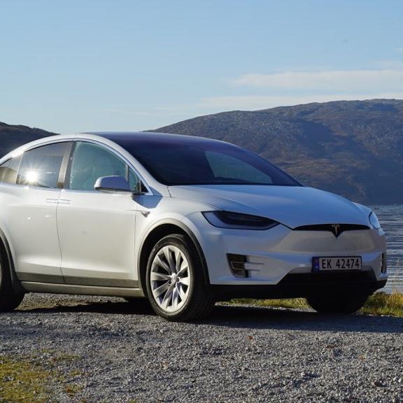 Arctic Tesla X -