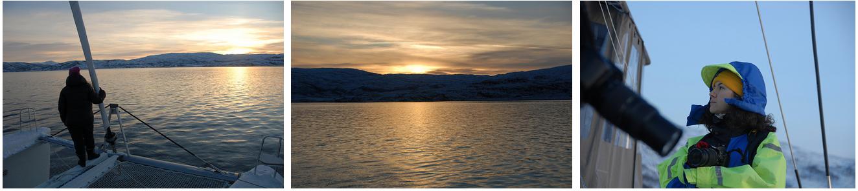Satisfied customer | Arctic Princess