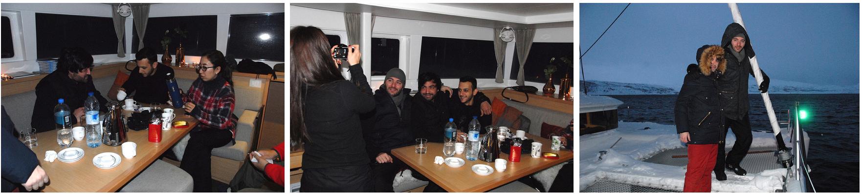 Whalesafari Tromsø - Fun Winter Experience