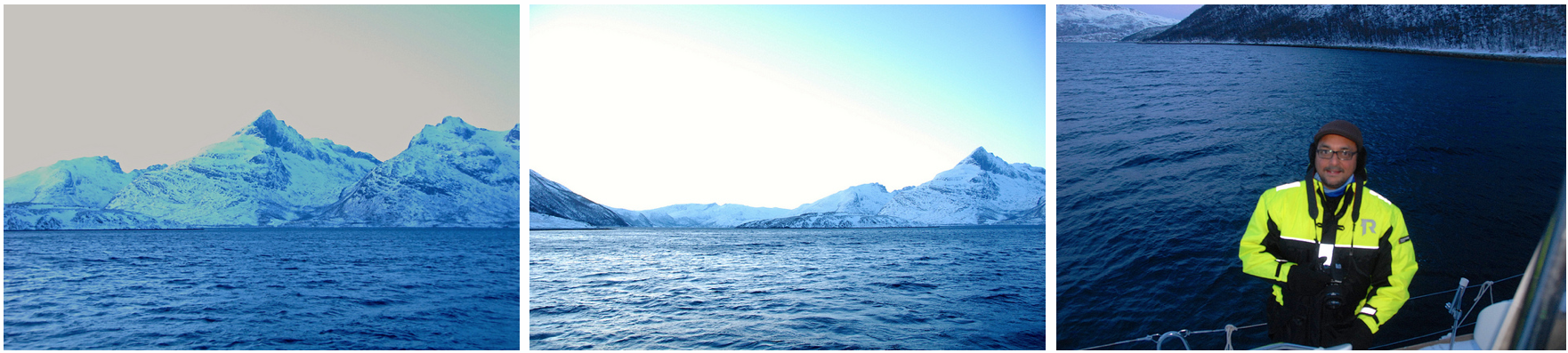 #Whalewatching #Whalesafari #Tromsø | Cold weather