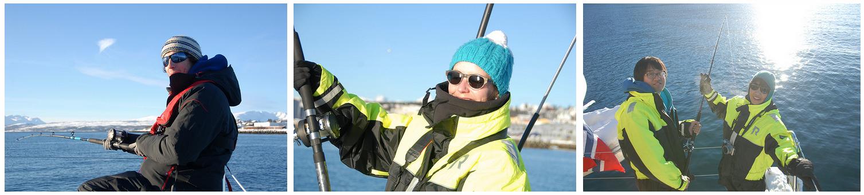 #Tromso |#Fishing |#china |#France | February 23