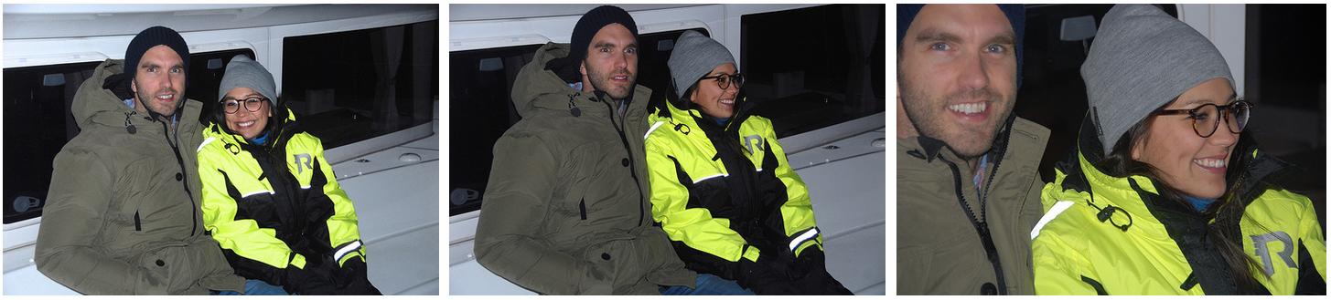 Evening Sailing | Tromso