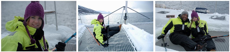Fjordcruise | Fishing | Tromso