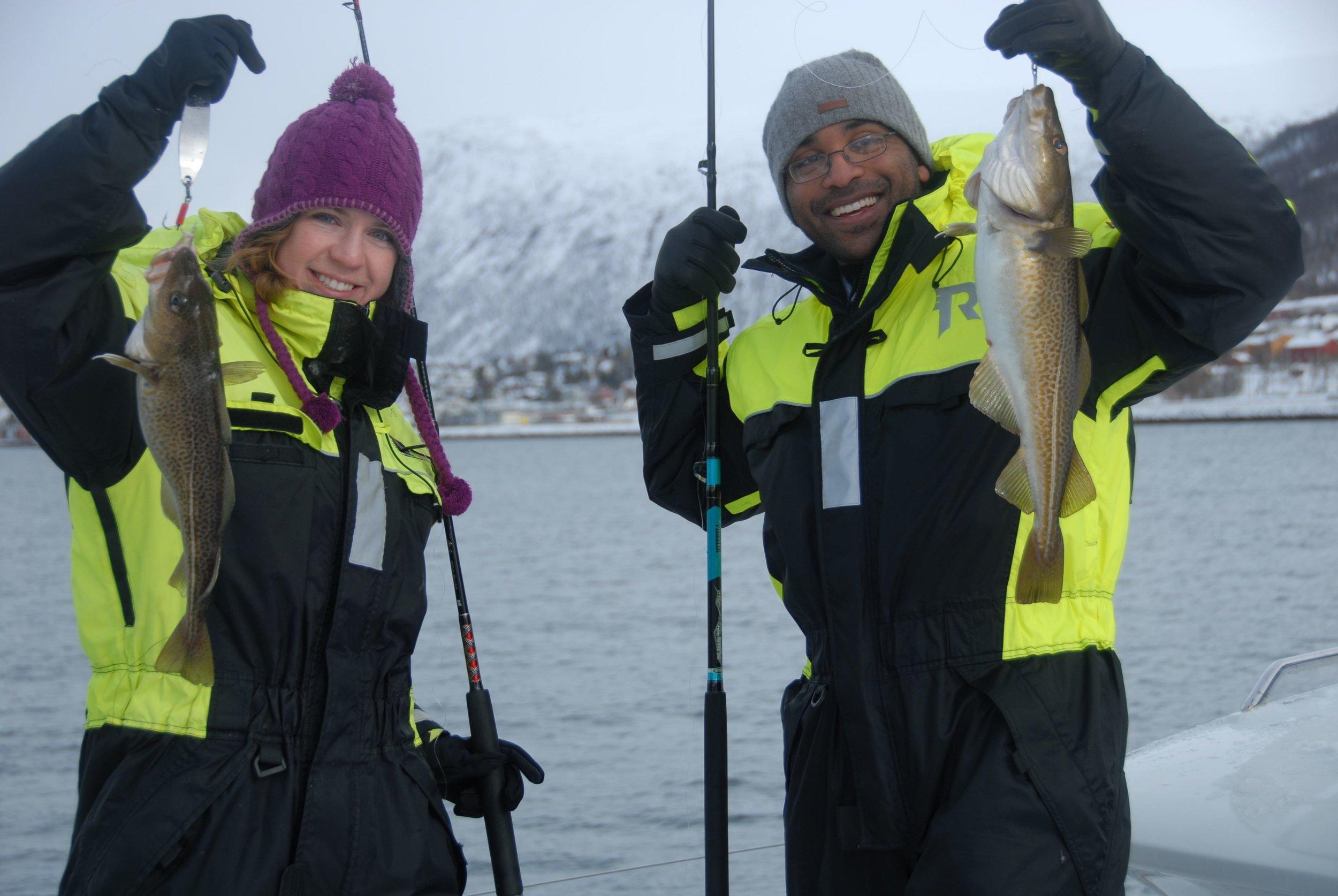 Fjordcruise | Tromso