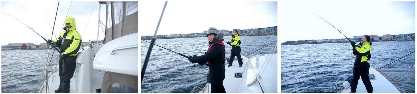 Tromso | Frishing | Arctic Princess