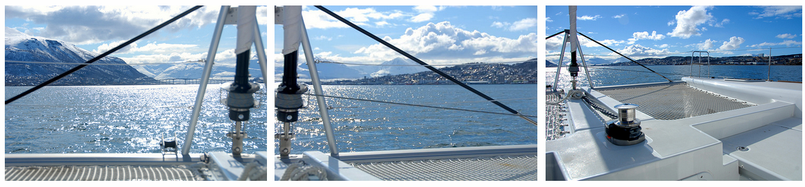 Fjordcruise | Tromso | Business trip