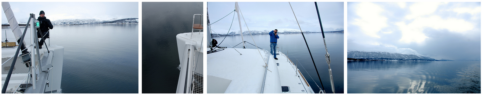 FjordCruise | Tromso | Easter | Lovely weather