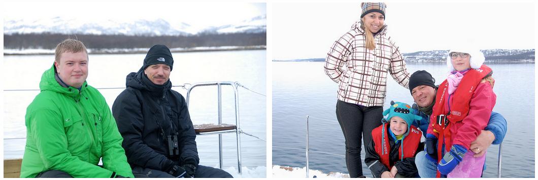 FjordCruise | Tromso | Easter