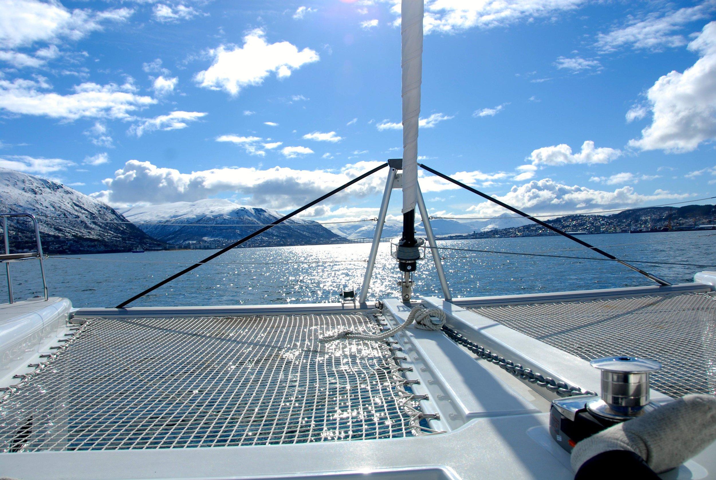 #Fjordcruise #Tromso