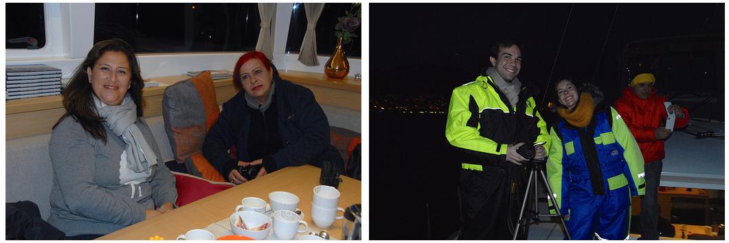Northernlight safari | Tromso | Nice Evening 1