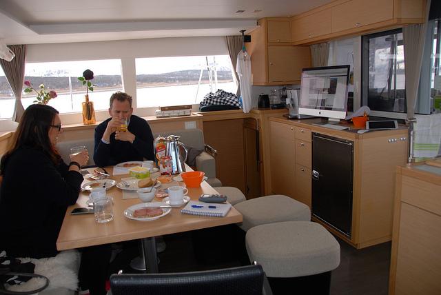 #Møtelokale| #møte | Arctic Princess | #Tromsø
