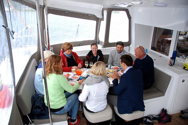 #Fjordcruise | #sail |#Nordlys |#Tromso