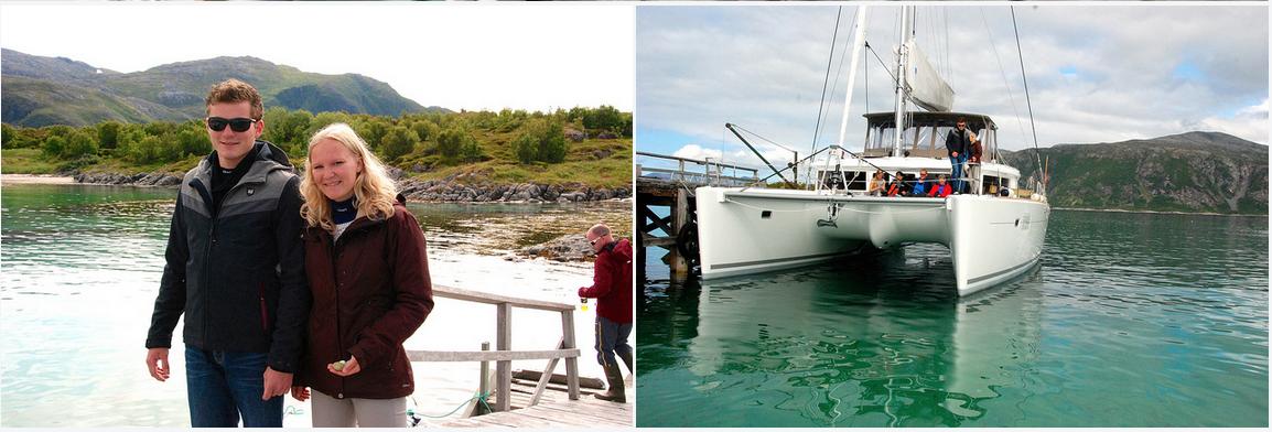 Sail and Relax |Arctic Princess |Tromso 0
