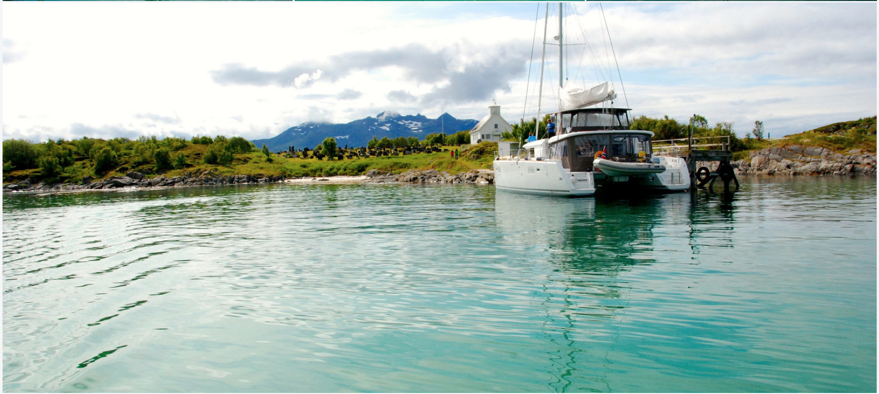 Sail and Relax |Arctic Princess |Tromso 3