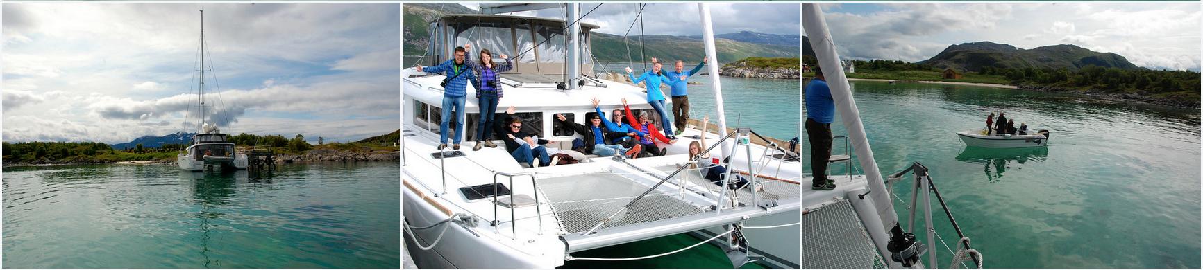 Sail and Relax |Arctic Princess |Tromso