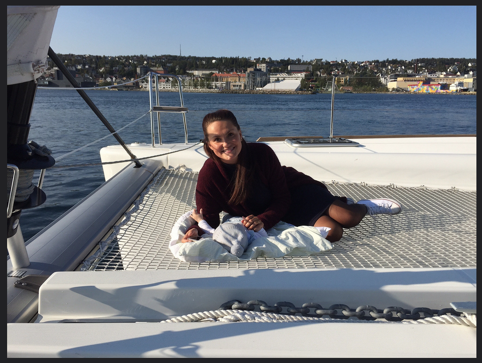 #Sailing | Relax | #Tromso | Family
