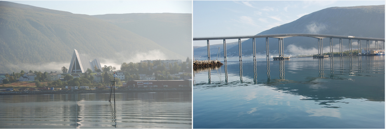 #Sailing | #Tromso | Fantastic Weather