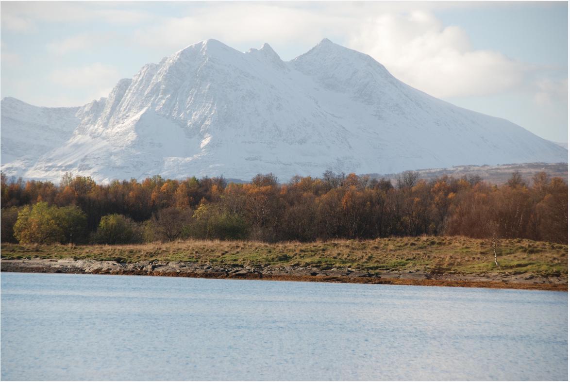 Fall | Tromso | Sailing | Arcticprincess